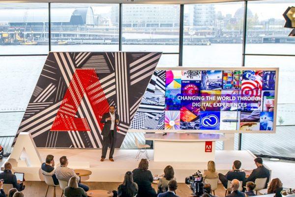 Adobe Symposium 2016